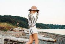 fashion / by Sarah Rylynn