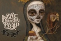 Albums / by Zac Brown Band