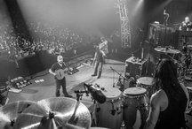 Live Shots Gallery / Image gallery from the road! / by Zac Brown Band