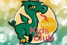 Blaze's Kids Club / by UAB Athletics