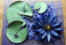 My Quilling Work - A Selection / by SHEILA BURCUL
