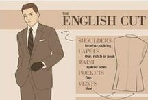 Men, Gentlemen, A Plethora of Men / by Elizabeth Lockyer