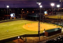 UAB Campus - Downtown Birmingham / by UAB Athletics