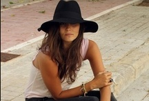 Boho Chic / by Blogvictims