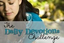 Christian Inspiration / Inspiring posts from top Christian bloggers. Devotions, Christian living, Christian moms, Christian homeschooling, and more. Want to contribute to this board? Email me at psychowith6[at]gmail.com with your Pinterest link and email. / by Dr. Melanie Wilson @psychowith6