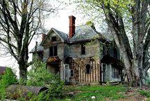 Beautiful Abandon / by Olivia E.