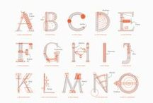 Typography / by Fast Company