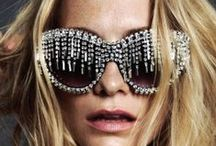 Sunglasses forever / by Blogvictims