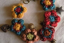 Crochet: Projects to Make, Patterns to Admire / by Cheryl Mclean