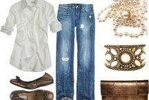 My Style / by Alexa Lanier