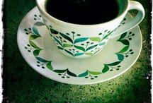All things Tea / by Erin Seipke-Brown