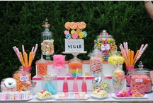 .Party. / all types of party ideas and tips for entertaining / by Rebecca U