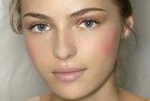 .Beauty. / Hair, skin, nails, make up, beautiful people / by Rebecca U