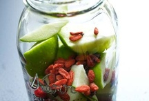 .Heal. / Ideas for natural home remedies and some homeopathy info / by Rebecca U