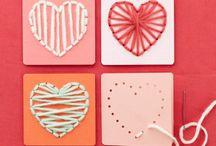 Valentine's Day / by Alexa Lanier