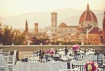 Our Italian Wedding / by Melissa Mikell
