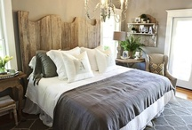 Room Ideas / by Shanty-2-Chic.com