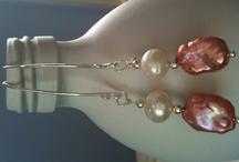 jewelry / by Diana Templeton Smith