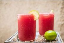 Beverages / by Hadassah Rossio