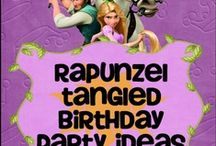 Party Ideas / by Diana Rambles