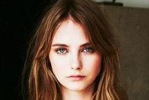 feeling pretty / by Erin Austen Abbott | Amelia