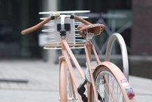 bicycles  / by Erin Austen Abbott | Amelia