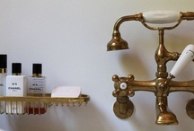 bathrooms / by Marianne Simon Design