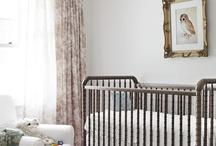 nursery / by Marianne Simon Design