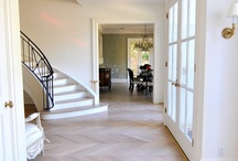 floors / by Marianne Simon Design