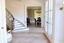 floors / by Marianne Simon Design