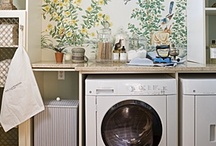 laundry / by Marianne Simon Design