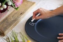 {Home} DIY Tricks / by The Novice Chef Blog {Jessica}