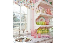 my dream kitchen / by Andrea Cammarata
