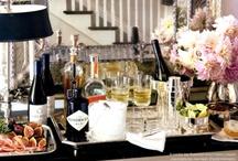 bar / by Marianne Simon Design