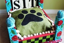 DIY: For The Critter's / by Marilyn May