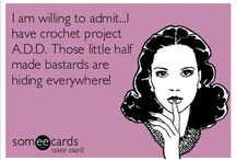 Craft Ideas / Clothing and crafting ideas I want to try.  / by Camille Clark