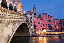 Venice / by Kimberly Marie