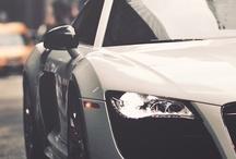 Killer-Diller Rides / Boy I'd like to have that car. / by Keyhé Delsink