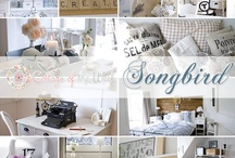 Cottage of the Week Songbird / by Andrea Cammarata