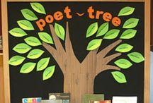 Poetry  / by Braidi Fredrickson