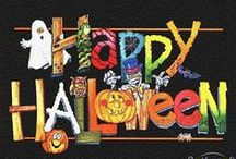 Trick or Treat!!! / by Laura Herring