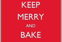Crazy Christmas Cookie Baking Day / by Laura Gould