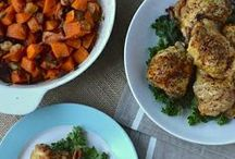 Whole 30 / Whole 30 Approved Recipes / by Meghan Klaric