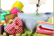 sewing / by Renea Lynch
