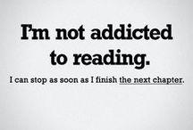 Books Worth Reading / by Jennifer Bartee