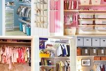 organization / by Karla Clark