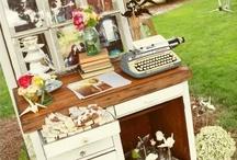 Wedding Ideas / by Hailee Noelle Hoover