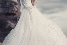 Wedding Dresses and more / by Kim K