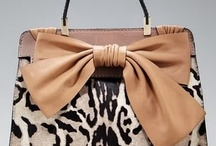 Hand Bags/Purses / by STACIE KELLEY ANDREWS