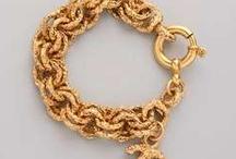 Vintage Jewelry / by STACIE KELLEY ANDREWS